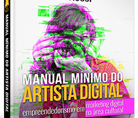 estreia do canal de Marketing Digital para Artistas